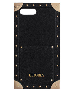 IPHORIA Trunk Case Black