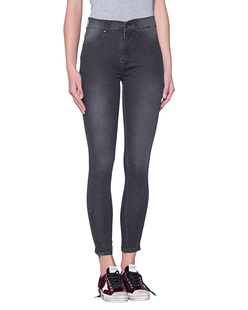 Dr. Denim Jeansmakers Domino Black Wash