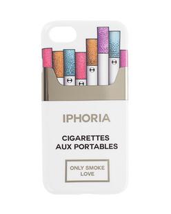 IPHORIA Cigarettes Aux Portables White
