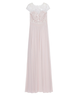 YOUNG COUTURE BY BARBARA SCHWARZER Fine Lace Long Rose