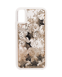 IPHORIA Black Stars Transparent