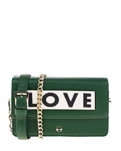 IPHORIA Love Motif Green
