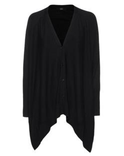 STEFFEN SCHRAUT Oversize Handkerchief Black
