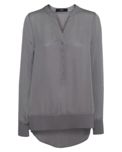 STEFFEN SCHRAUT Dipped Rib Style Grey