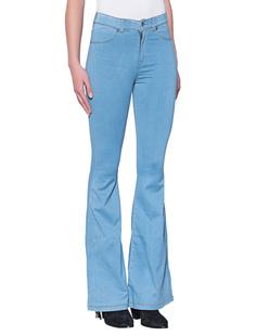 Dr. Denim Jeansmakers Brigitte 80´s Blue