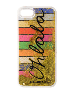 IPHORIA IPHONE 7/8 Oh Lala Multicolor