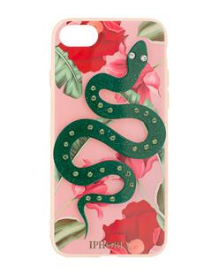 IPHORIA iPhone 7/8 Snake Multicolor