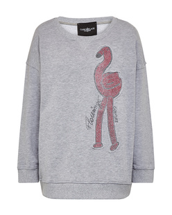 CAMOUFLAGE COUTURE Flamingo Grey