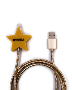 Iphoria Star Charging Gold