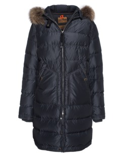 PARAJUMPERS Light Long Bear Anthracite