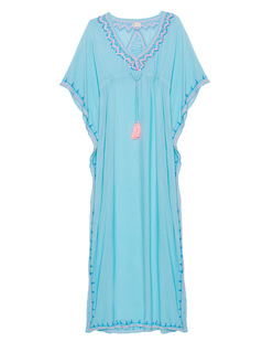 SALTY SKIN Summer Sequin Turquoise
