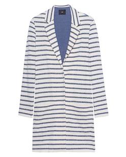 STEFFEN SCHRAUT Stripes Pocket Blue Beige