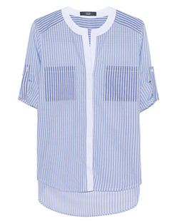 STEFFEN SCHRAUT Long Shirt Stripes