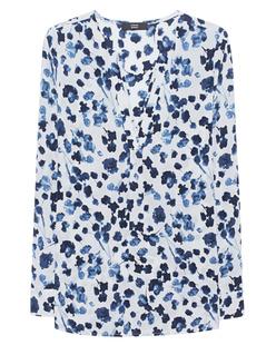 STEFFEN SCHRAUT Summer Flower Blue