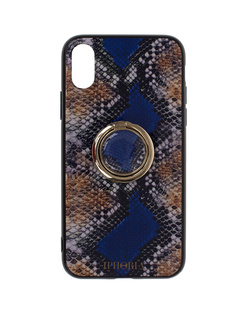 IPHORIA Case Iphone X/XS Gold Ring