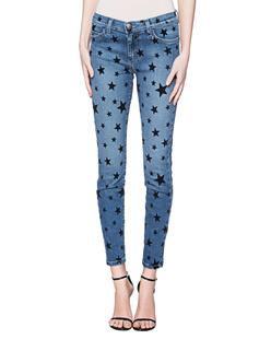 CURRENT/ELLIOTT The Stiletto Stars Blue