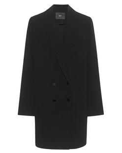 STEFFEN SCHRAUT Long Blazer Black
