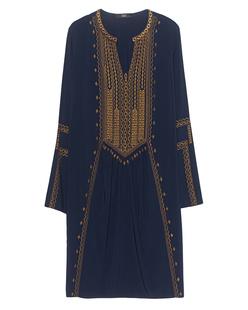 STEFFEN SCHRAUT Tunic Dress Navy Blue