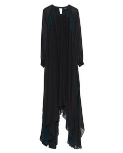 STEFFEN SCHRAUT Lace Long Black