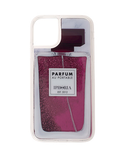 IPHORIA Liquid Case Perfume Purple