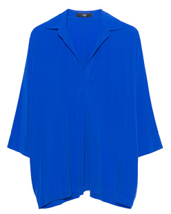 STEFFEN SCHRAUT Simple Silk Royal Blue