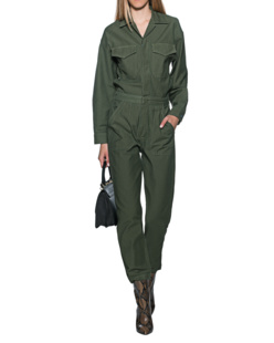 CITIZENS OF HUMANITY Jumpsuit Green