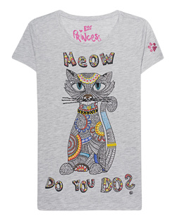 PRINCESS GOES HOLLYWOOD Meow Gainsboro