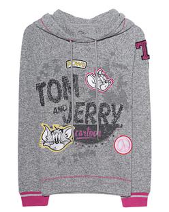 PRINCESS GOES HOLLYWOOD Tom&Jerry Gainsboro