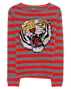 PRINCESS GOES HOLLYWOOD Tiger Stripes Multicolor