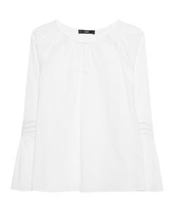STEFFEN SCHRAUT Cotton Lace White