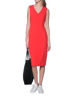 STEFFEN SCHRAUT Elegant Slim Fit Red