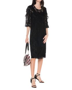 STEFFEN SCHRAUT Lace Classy Black