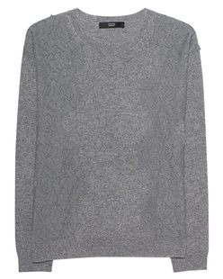 STEFFEN SCHRAUT Lace Cosy Grey