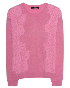 STEFFEN SCHRAUT Lace Cosy Pink