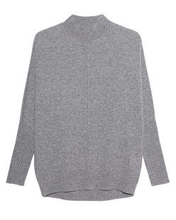 STEFFEN SCHRAUT Loose Cashmere Light Grey