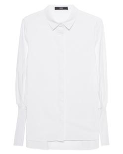 STEFFEN SCHRAUT Sleeve Detail White