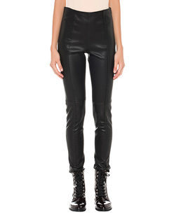 STEFFEN SCHRAUT Skinny Leather Black