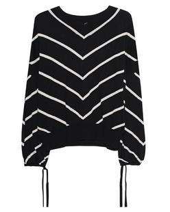 STEFFEN SCHRAUT Stripe Black