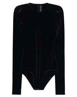 ALEXANDRE VAUTHIER Velvet Body Black