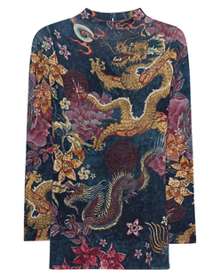 PRINCESS GOES HOLLYWOOD Asia Dragon Multicolor