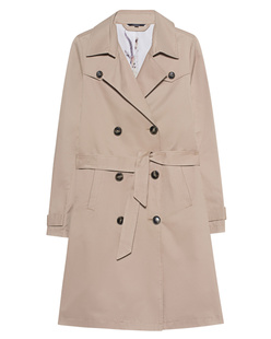 PRINCESS GOES HOLLYWOOD Trench Safari Beige