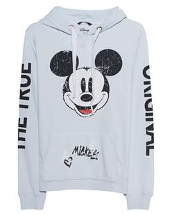 PRINCESS GOES HOLLYWOOD Disney Mickey Sky Light Blue