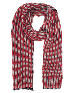 ISABEL MARANT Alany Wooly Red