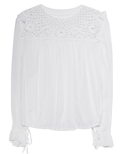 Isabel Marant Étoile Rock White