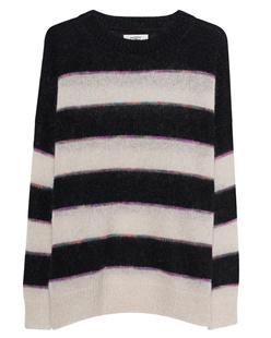Isabel Marant Étoile Stripe Reece Mohair Multicolor