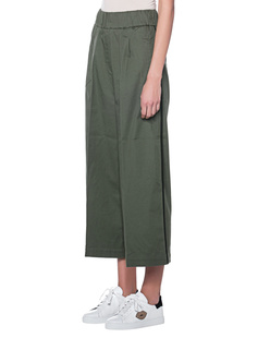 MYTHS Wide Leg Olive