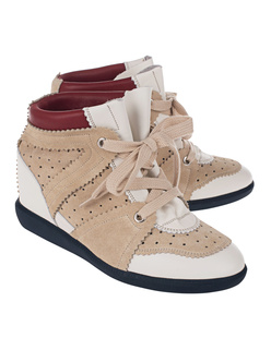 Isabel Marant Étoile Betty Multicolor