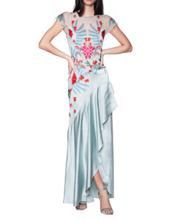 TEMPERLEY LONDON Botanist Long Mint