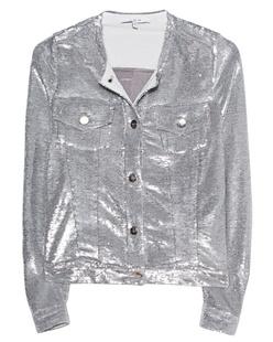 IRO Dalome Sequin Silver