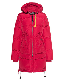 parajumpers long bear kunstfell